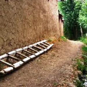 روستایی عجیب در ایران که تا به حال زنانشان را کسی ندیده است!