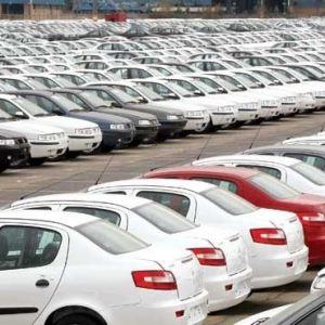 قیمت خودروهای داخلی امروز دوشنبه ۱۵ مرداد ۹۷ +جدول