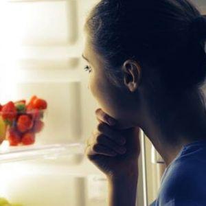 چرا میل به خوردن غذاهای پرکالری داریم؟