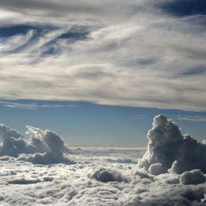 ابرها را چگونه بارور میکنند؟