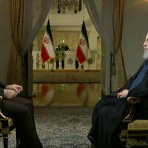 (فیلم)پاسخ روحانی به مذاکره با آمریکا در گفتگوی مردمی!