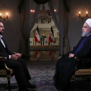(فیلم) روحانی: آماده مذاکره با آمریکا هستیم
