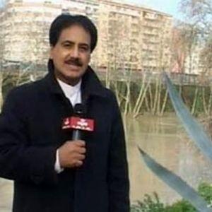 (فیلم) زندگی جالب حمید معصومی نژاد خبرنگار ایرانی در ایتالیا !