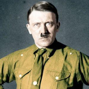 (فیلم) در صورت پیروزی هیتلر دنیا چگونه میشد؟