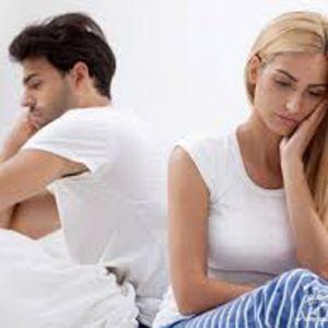 بی میلی جنسی و سرد مزاجی زنان ناشی از چیست؟