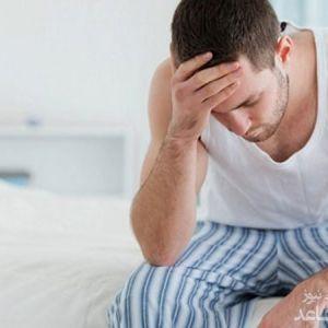 مهمترین و شایعترین بیماری های جنسی در مردان!