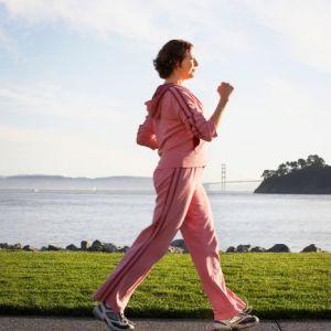 اشتباه رایج و خطرناک خانم ها بعد از ورزش !