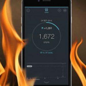 هنگام داغ شدن موبایل چه کار کنیم؟