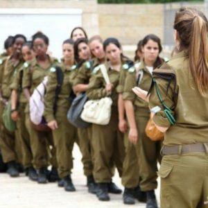 سربازی برای زنان در چه کشورهایی اجباری است؟