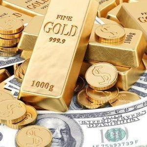 قیمت دلار، سکه و طلا امروز 18 مرداد 97 ، پنجشنبه 1397/5/18