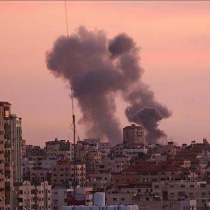 حمله اسرائیل به غزه؛ تنشها بالا گرفت