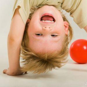 راه های تشخیص کودک بیش فعال از کودک شلوغ و پر جنب و جوش!
