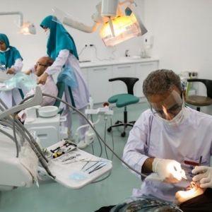 کارنامه آزمون دستیاری دندانپزشکی منتشر شد
