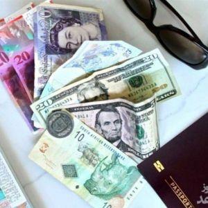 ارز مسافرتی همقیمت بازار شد!