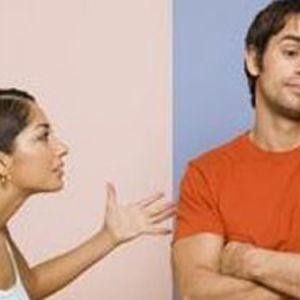 4 موضوع رایج در اختلافات زناشویی !