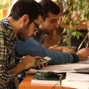 امکان انتخاب همه گروههای آزمایشی برای داوطلبان کارشناسی سوابق تحصیلی