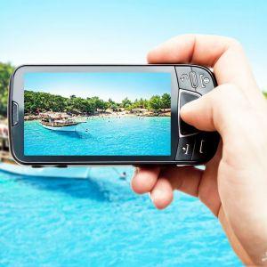 معرفی دو نرم افزار پر کاربرد برای ثبت عکس های زیبا !