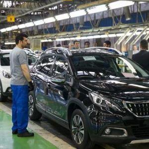 قیمت خودروهای داخلی امروز دوشنبه ۲۲ مرداد ۹۷ +جدول
