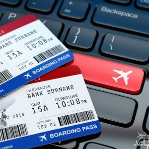 قیمت بلیط هواپیما ۴۰ تا ۵۰ درصد افزایش می یابد
