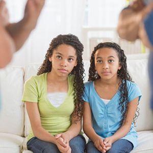 عواملی که موجب تنفر کودکان از والدین میشود !