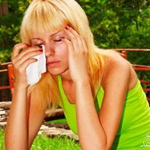 خانم ها چرا زیاد گریه میکنند؟!