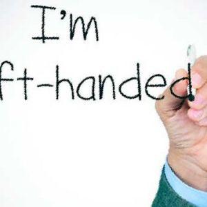 چپ دست ها چه ویژگی و شخصیتی دارند؟