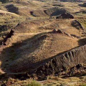 کشتی نوح کجا مدفون شده است؟!