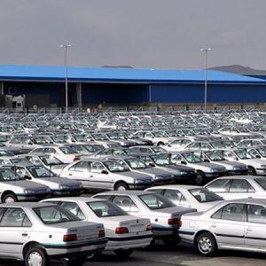 قیمت خودروهای داخلی امروز سه شنبه ۲۳ مرداد ۹۷ +جدول