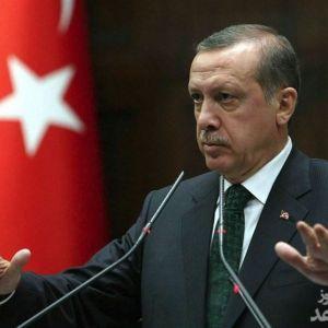 اردوغان: اگر صلح میخواهید باید برای جنگ آماده باشید