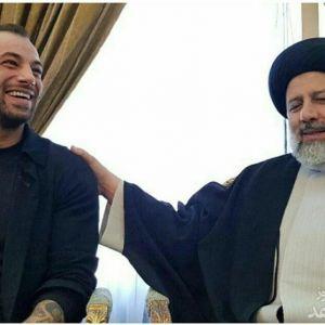 """""""تتلو"""" ابراهیم رییسی را به افشاگری تهدید کرد"""