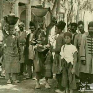 (عکس) لاکچری های تهران قدیم