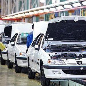 قیمت خودروهای داخلی امروز چهارشنبه ۲۴ مرداد ۹۷ +جدول