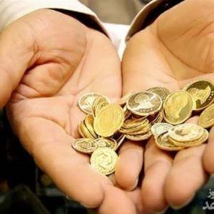 یکی از خریداران نجومی سکه معاون احمدی نژاد است!