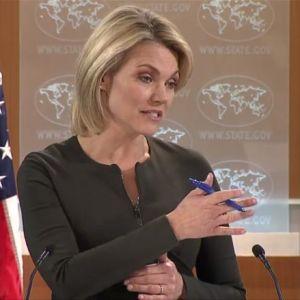 واکنش آمریکا به بیانات رهبر انقلاب درباره «مذاکره»