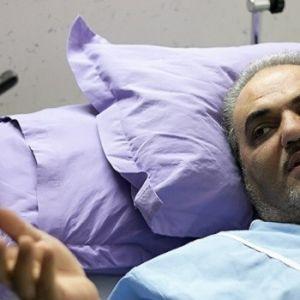 جواد خیابانی : عمل جراحی سختی دارم ؛ مردم حلالم کنید