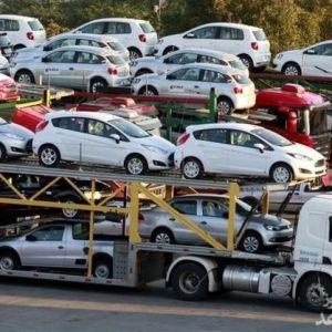 نوسان قیمت خودروهای داخلی تشدید شد