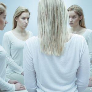 نشانه های چندگانگی شخصیت و اختلال شخصیت