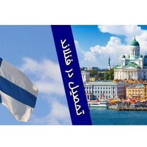معرفی دانشگاه های برتر کشور فنلاند