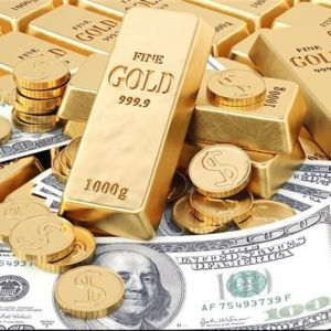 قیمت دلار، سکه و طلا امروز 27 مرداد 97 ، شنبه 1397/5/27