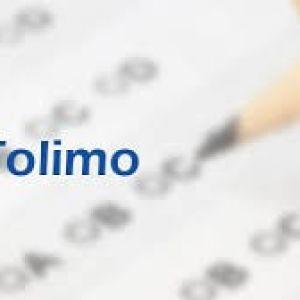 انتشار كارت شرکت در آزمون زبان تولیمو (Tolimo)