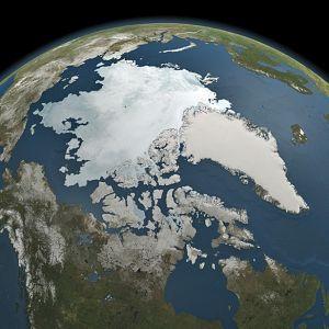حجم طبیعت کره زمین ۱۰ درصد کاهش یافته است!