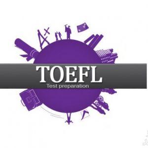 آزمون زبان تافل TOEFL