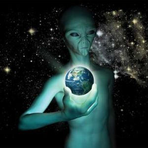 آیا فرازمینی هادر حال مطالعه بشر هستند؟