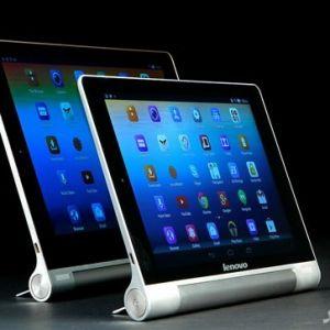 تبلت ۱۰ اینچی لنوو  با سیستمعامل ویندوز