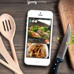 نرم افزاری که برنامه غذایی به شما می دهد