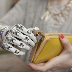 ساخت اندامهای بیونیکی برای نسل های آینده