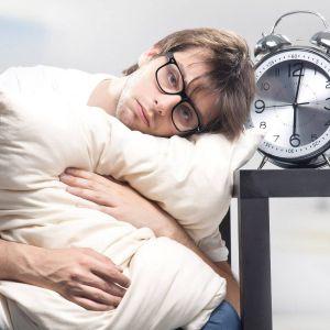 راهکاری برای سریعتر خوابیدن در شب