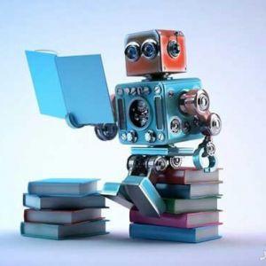 رباتهای خبرنگار در آینده نزدیک وارد اتاق خبر می شوند