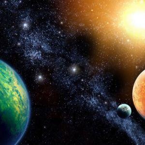 افزایش سن خورشید واز دست رفتن کنترل بر منظومه شمسی