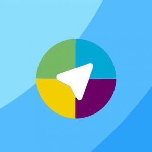نحوه تغییر تم تلگرام و ارائه 5 تم جدید